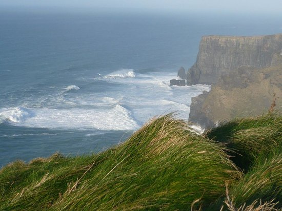 Healy Tours : Cliffs of Moher