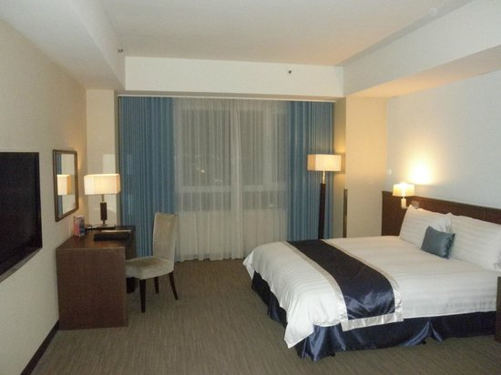 Hotel Orchard Park : Guest room