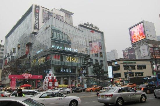 The Westin Chosun Seoul: Westin