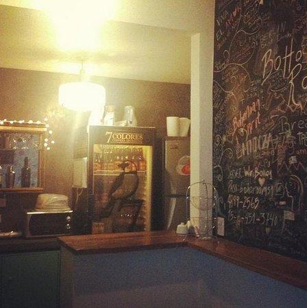 Boho Rooms : Cozinha