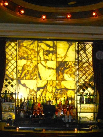 The Mansfield: The M Bar