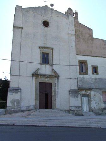 Chiostro Del Convento