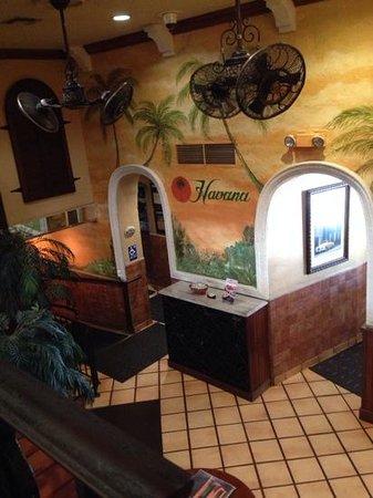 Havana Dining Room