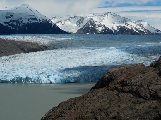 explora Patagonia - All Inclusive : Glacier