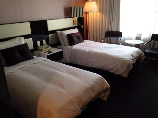 Ramada Seoul Hotel: 部屋