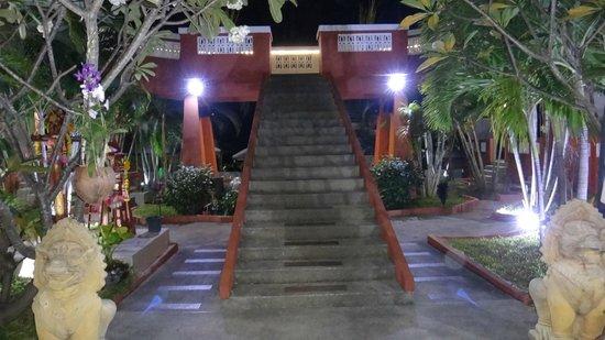 Sallamai Resort : Majestueux