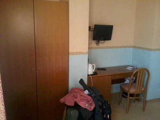 Columbus Sea Hotel : Room 1