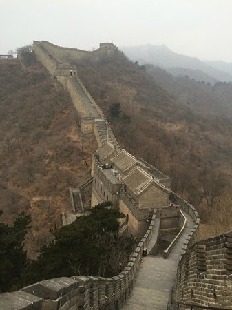 Beijing Impression Tours : The Great Wall