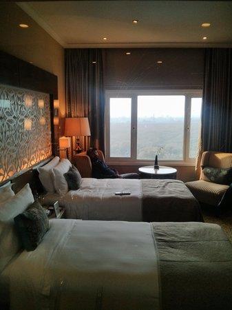 Taj Diplomatic Enclave, New Delhi: Room