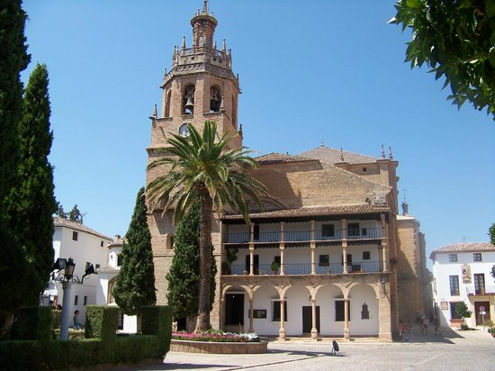 马约尔圣母教堂