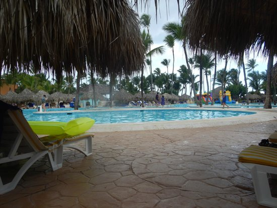 Iberostar Punta Cana: Piscinas