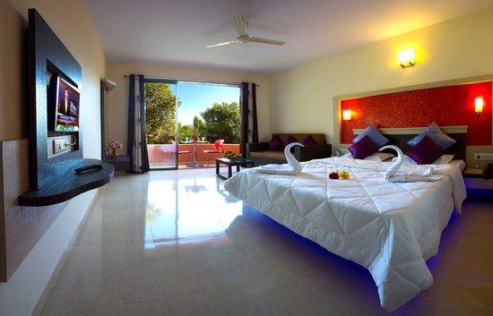 Shivsagar Farmhouse: Executive room
