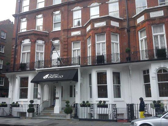 Hotel Indigo London Kensington: Hotel Indigo