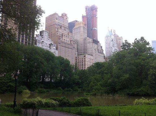 Americana Inn: Central Park