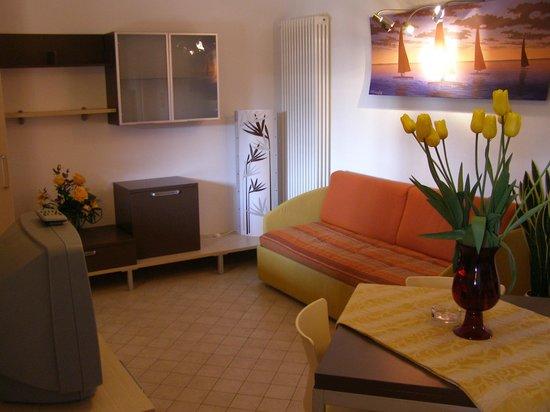 Oasi del Mare : OASIDEL MARE appartamenti soggiorno
