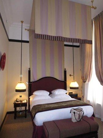 Hotel Des Indes, a Luxury Collection Hotel: Des Indes