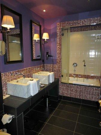 Hotel Des Indes, a Luxury Collection Hotel : Des Indes