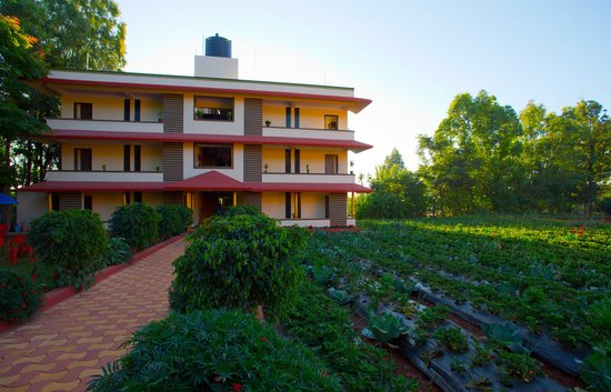 Shivsagar Farmhouse: Intrance of Farm House