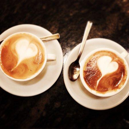 La Casa del Caffe Tazza d Oro: When in Rome