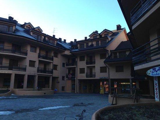 Montecampione Resort : La Splaza Resort