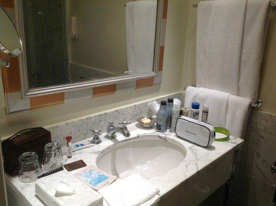 Astoria Hotel: Camera singola-matrimoniale economica