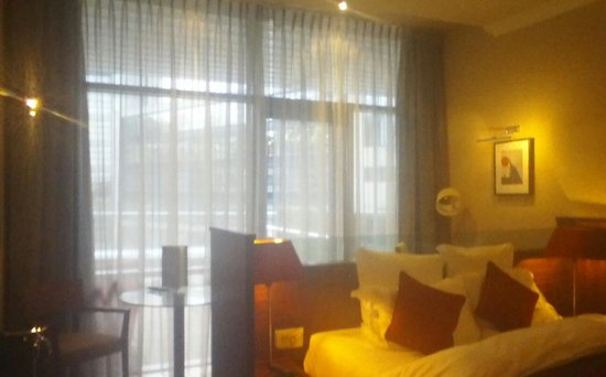 The Glasshouse, Autograph Collection Hotels: room 75