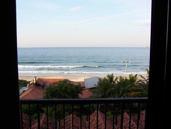 Costa Norte Ingleses Hotel: vista do quarto