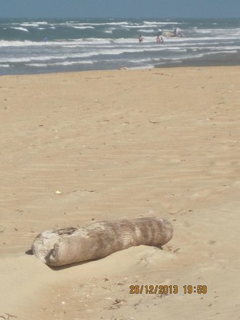 Guajiru Beach