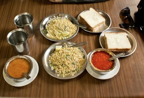 Pune Food Trails - Day Tours