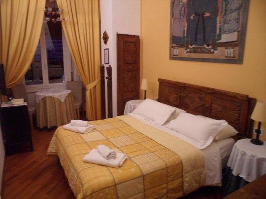 Bed and Breakfast Domitilla : Room #3