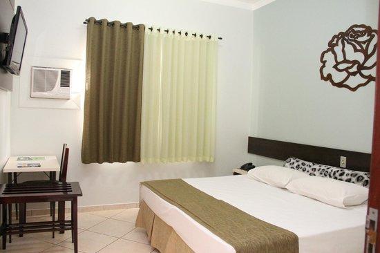New Hotel Herta: Apartamento