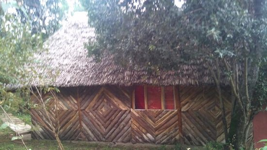 Mara Chui Camp