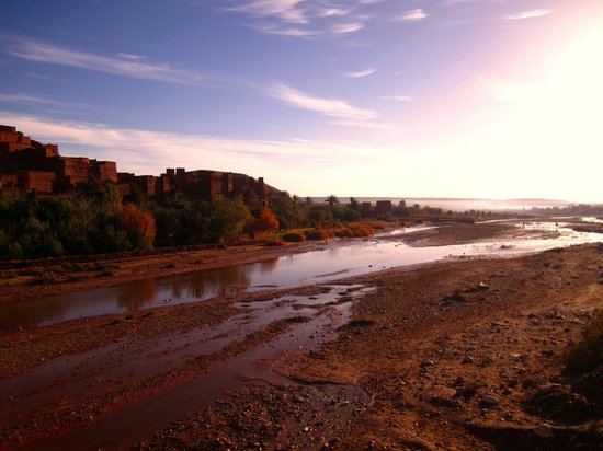 Your Morocco Tour LLC - Day Tours : Ait Ben Haddou