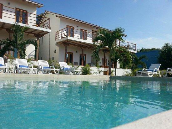 Hotel Villa Romana: Villa Romana, Pedasì.