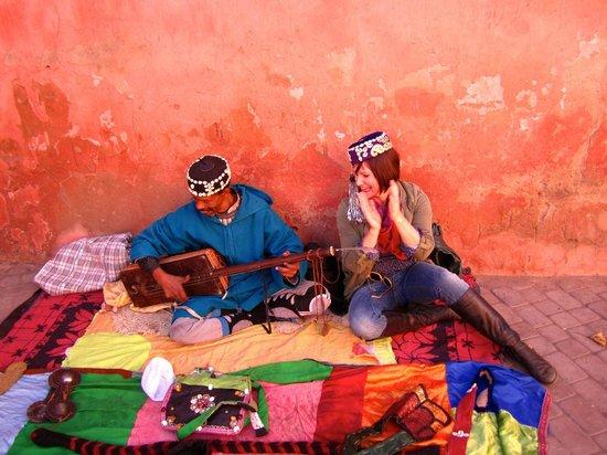 Your Morocco Tour LLC - Day Tours : Marrakech