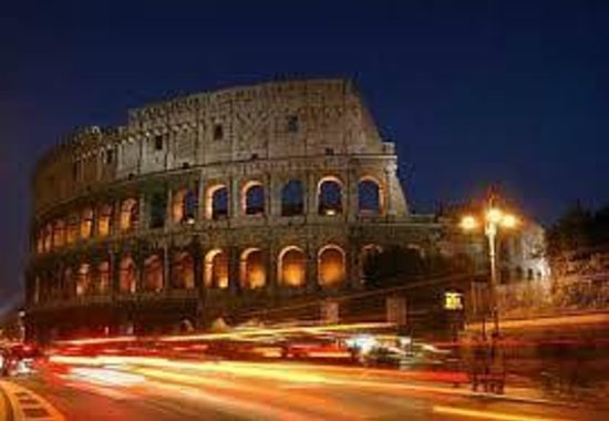 Da Giggetto : colosseo