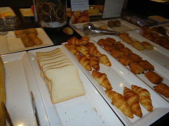 NH Nice: La colazione
