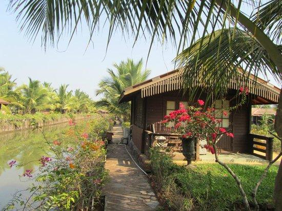 Resort Primo Bom Terra Verde: Рядом с номером