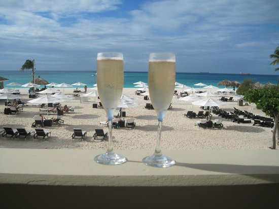 Bucuti & Tara Beach Resort Aruba : the best!