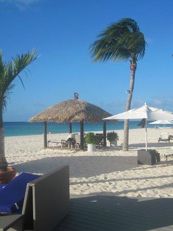 Bucuti & Tara Beach Resort Aruba : Paradise!