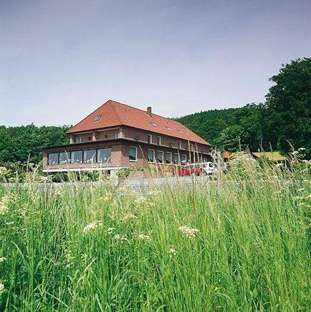 Gasthaus zum Doerenberg : Das Haus
