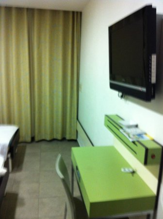 Youth Hostel and Guest House: 3bed room