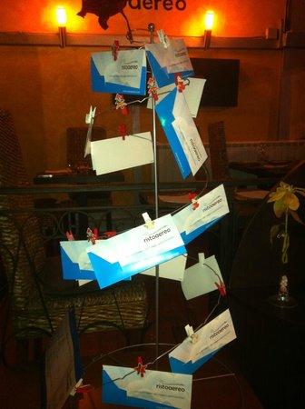 Ristoaereo : Biglietto aereo