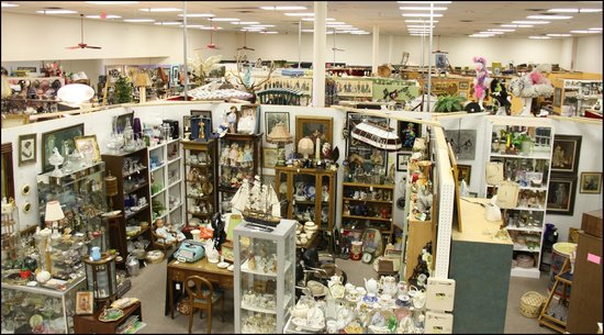 Charleston Antique Mall (Las Vegas) - All You Need to Know Before You Go  (with Photos) - TripAdvisor - Charleston Antique Mall (Las Vegas) - All You Need To Know Before