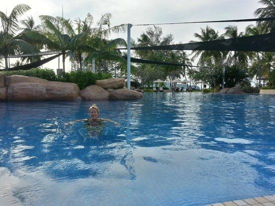 Other Pool Picture Of Meritus Pelangi Beach Resort Spa Langkawi Pantai Cenang Tripadvisor