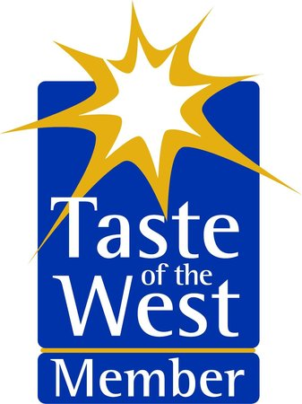 The Farmers Boy Pub and Restaurant : Proud to be part of Taste of the West