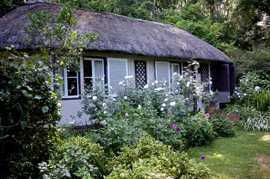 Pleasant Places Guesthouse: Private Dwelling/Suite