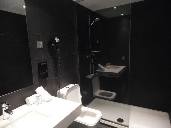 Andante: salle de bains