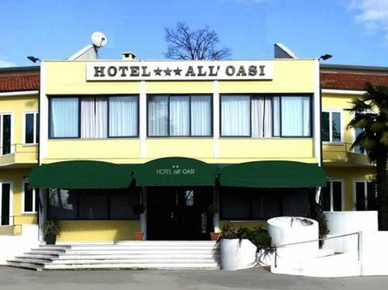 Photo of Hotel All'Oasi Paese
