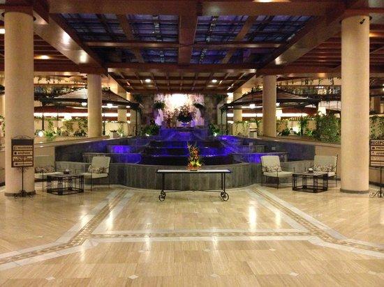 Costa Adeje Gran Hotel: Eingang